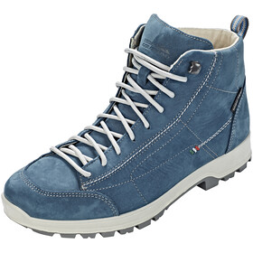 High Colorado Sölden Mid High Tex Scarpe Donna blu